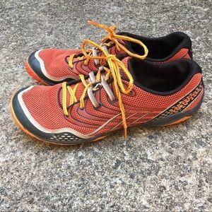 Merrell Vibram Trail Glove 3 Running Shoes 11.5